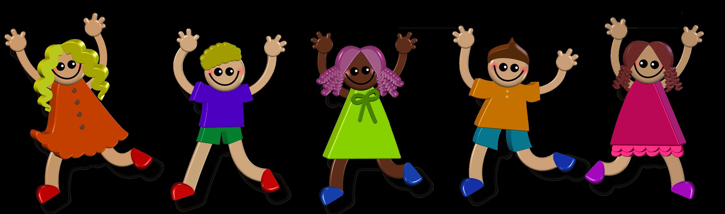 Ötletcsepp - kreatív játékok gyerekeknek - illusztráció